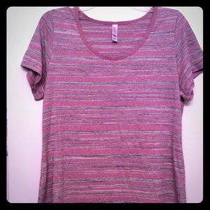 Lularoe Perfect Tee. L